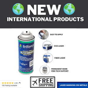 International Customer Best Value Pack - 🌍FREE SHIPPING - Aerosol Spray Can - Black - 12oz Pack of 1