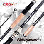 Crony Weapons II Spinning/Casting(Inside)
