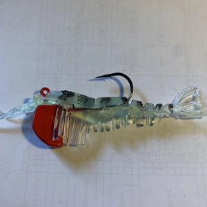 Prawn Lure 100mm 13g