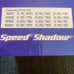 Reel Spinning Crony Speed Shadow Shimmer NEW 2020