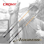 Crony Aggress series (o-ring) Special New 2020 Inside/outside