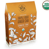 Organic Turmeric Tonic - Box of 12 Sachets
