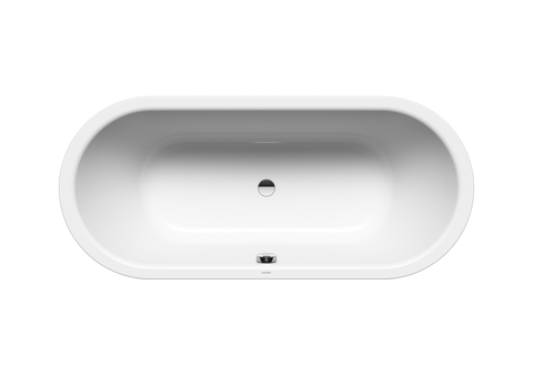 Kaldewei 01-113 Classic Duo Oval 1700mm Bath