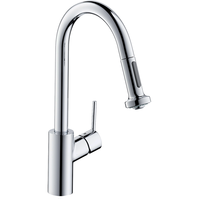 Oliveri 14864003 Hansgrohe Talis S2 Variarc Pull Out Spray Mixer