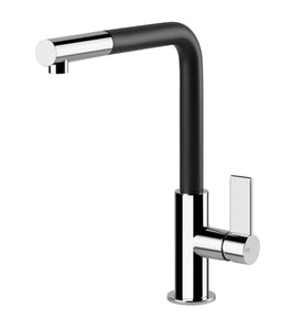 Gessi Tapware Emporio Kitchen Mixer With Pull Out 17053B