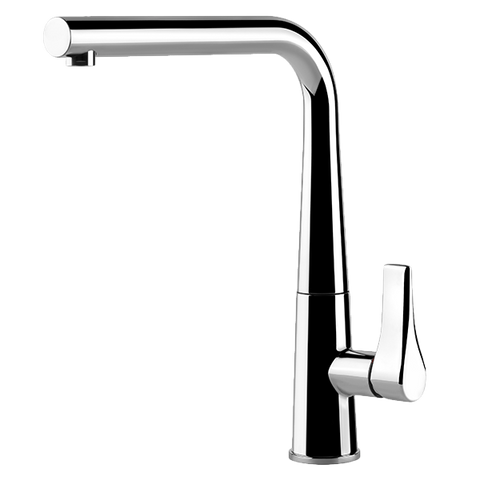 Gessi 17175 Proton Chrome Kitchen Mixer