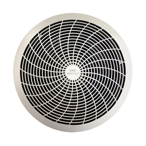IXL 10320 250mm Ventflo Exhaust Fan