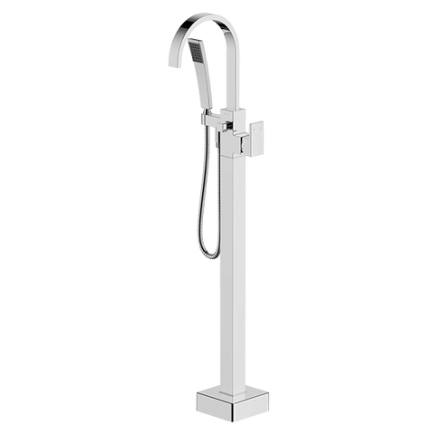 Gareth Ashton 1FM-BTM Park Avenue Floor Mounted Bath Filler