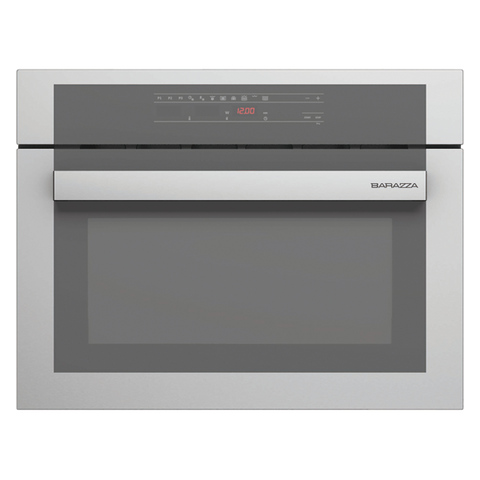 Barazza 1MCFY Combi Microwave Built-in Oven