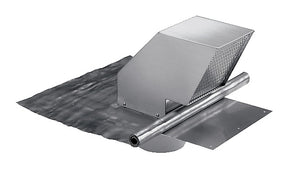 Miele DDF 125/150 Roof Vent Kit