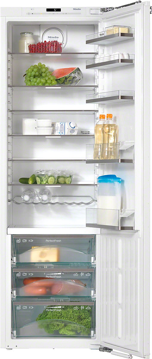 Miele KS 37472 iD Refrigeration Integrated Fridge