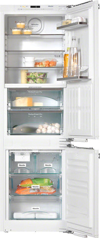 Miele KFNS 37692 iDE Refrigeration Integrated Fridge / Freezer Combination