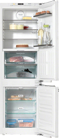 Miele KFNS 37682 iD Refrigeration Integrated Fridge / Freezer Combination