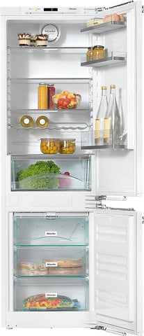 Miele KFNS 37432 iD Refrigeration Integrated Fridge / Freezer Combination