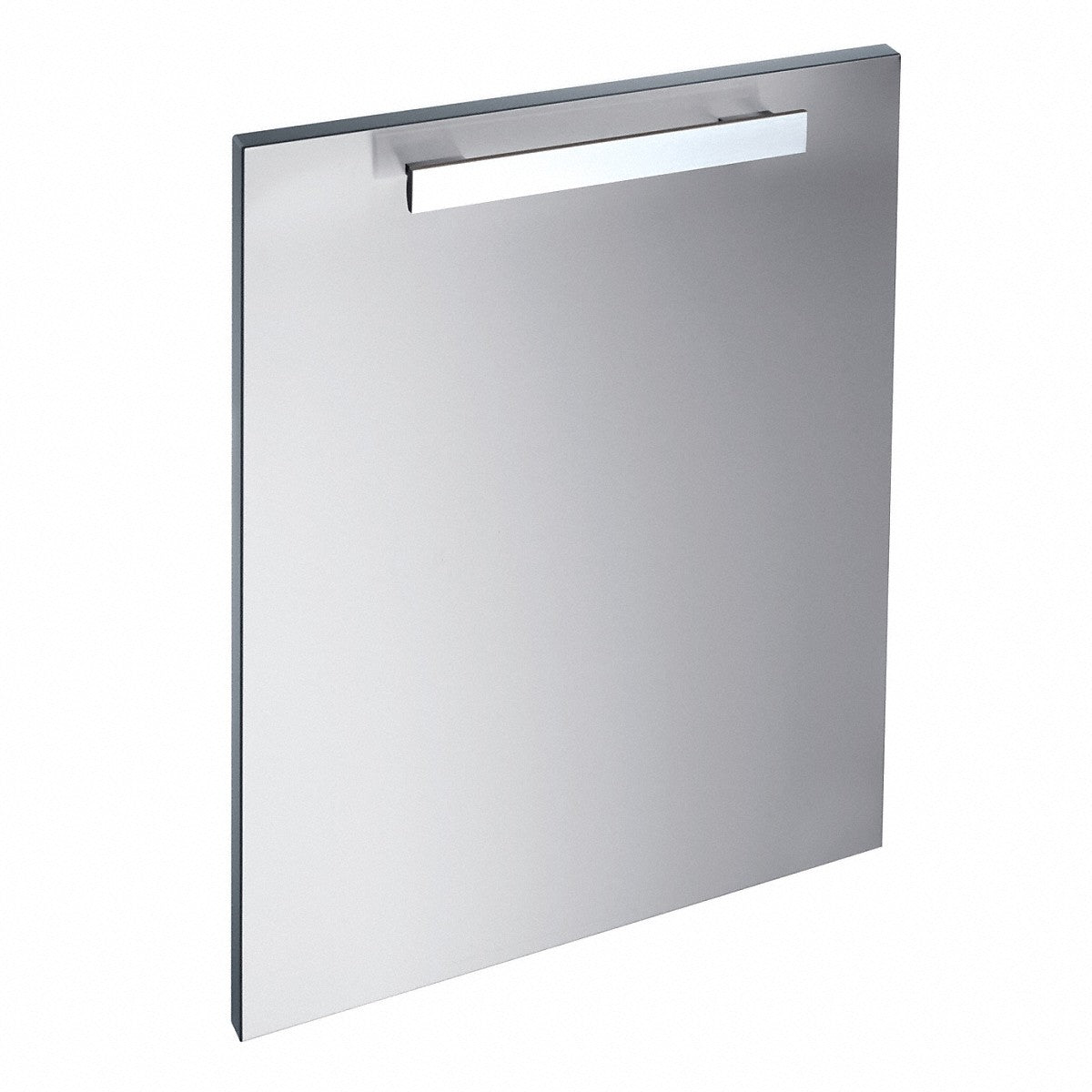 Miele GFVi 613/72-1 60cm Wide CleanSteel Door Panel