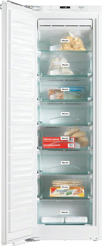 Miele FNS 37402 i Refrigeration Integrated Freezer