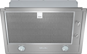 Miele DA 2450 53cm Built-in Rangehood