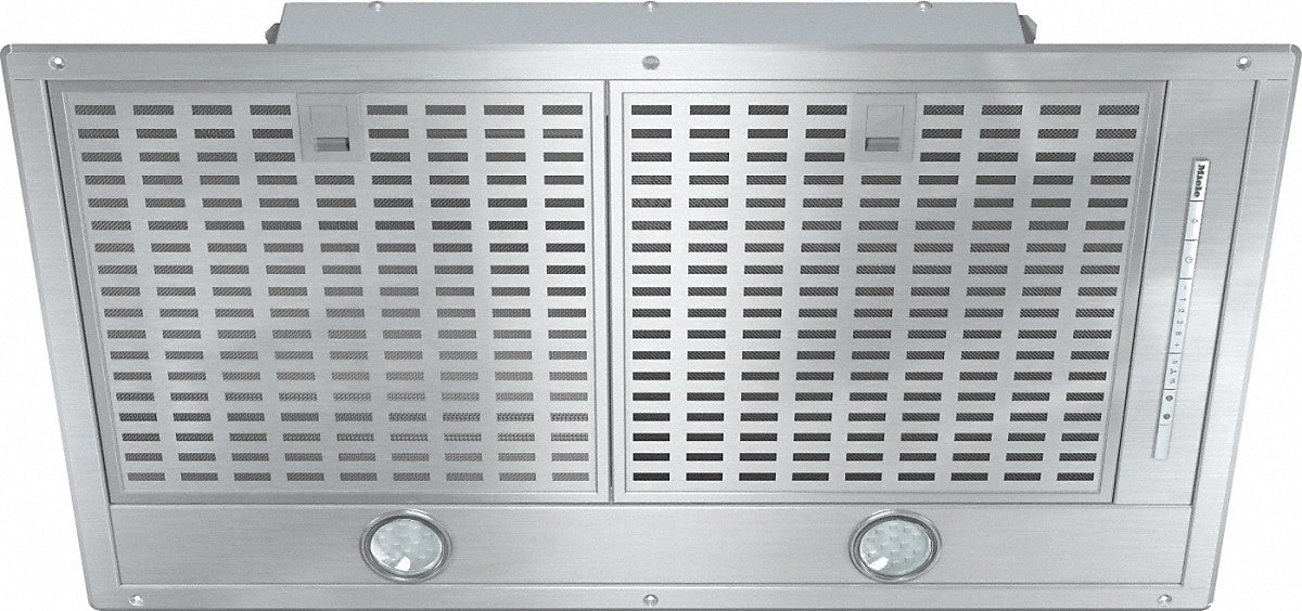 Miele DA 2578 Extractor Unit Built-in Rangehood