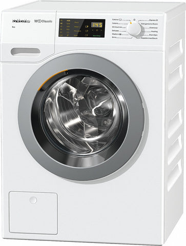 Miele WDB 030 W1 Classic Front Loading 7Kg Washing Machine