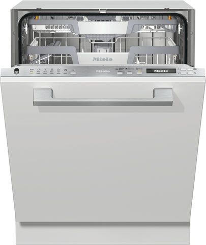 Miele G 7154 SCVI Fully Integrated Dishwasher