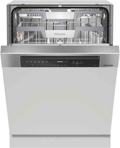 Miele G 7319 SCI XXL CLST Autodos Integrated Dishwasher