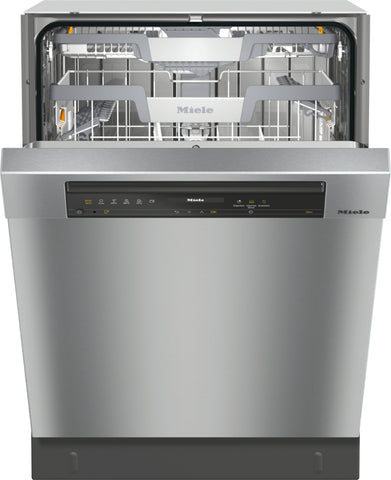 Miele G 7319 SCU XXL CLST Autodos Built-under Dishwasher