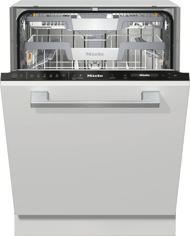 Miele G 7369 SCVi XXL Autodos Fully Integrated Dishwasher