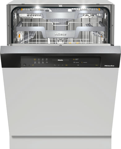 Miele G 7519 SCI XXL OBSW Autodos Integrated Dishwasher