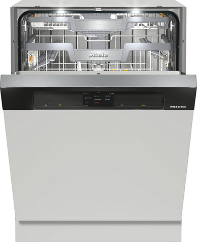 Miele G 7919 SCI XXL OBSW Autodos Integrated Dishwasher