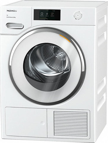 Miele TWR 860 WP 9Kg Heat Pump Tumble Dryer