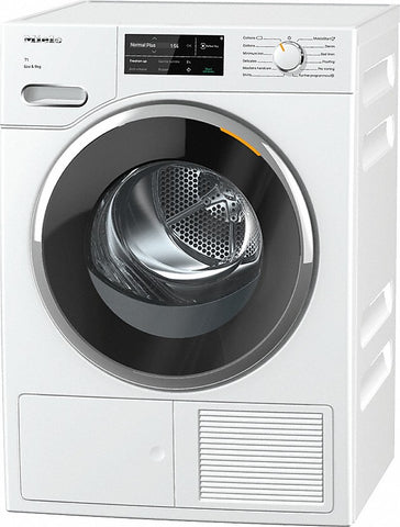 Miele TWJ 660 WP 9Kg Heat Pump Tumble Dryer