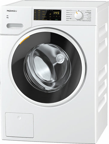 Miele WWD 120 WCS 8KG Washing Machine
