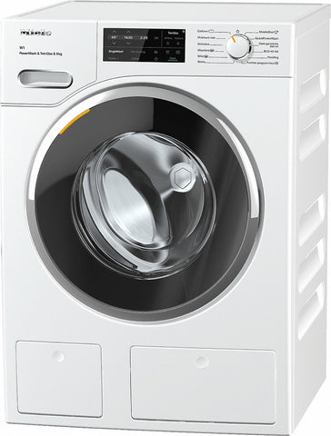 Miele WWI 860 WCS 9Kg Washing Machine