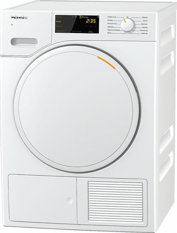 Miele TWB 140 WP 7Kg Heat Pump Tumble Dryer