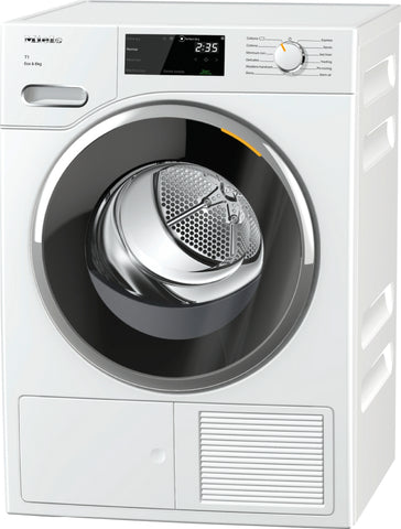 Miele TWF 720 WP 8Kg Heat Pump Tumble Dryer
