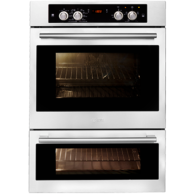 Ilve 200SPYKMPI 60cm Double Oven