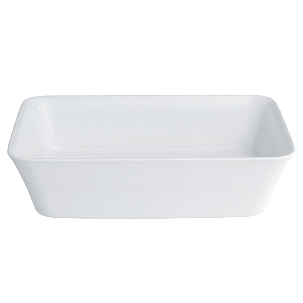 Gareth Ashton 22842P Palmero Clearstone Basin with Plug & Waste