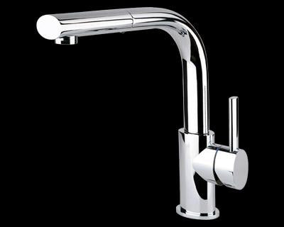 GESSI Kitchen Sink Mixer Ovale 26023