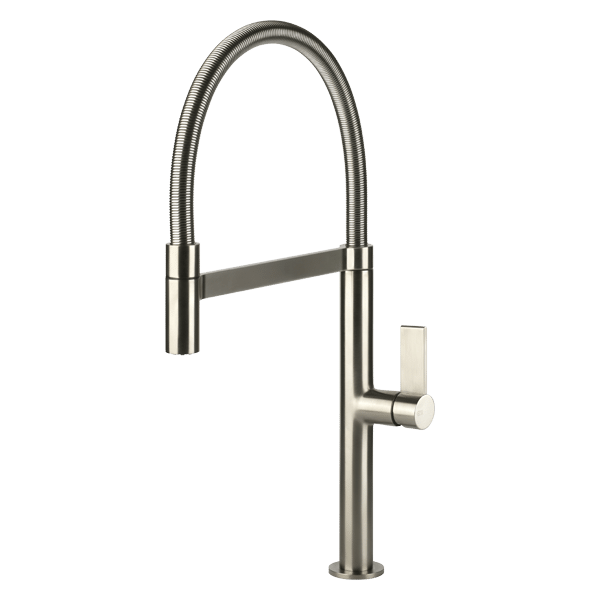 Gessi Tapware Emporio Kitchen Mixer With Pull Out 29811BN