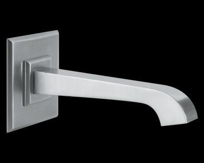 Gessi Mimi Bath Wall Spout 36104