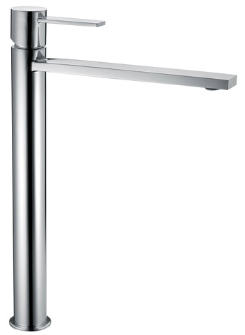 Frattini Tall Basin mixer GAIA 55065