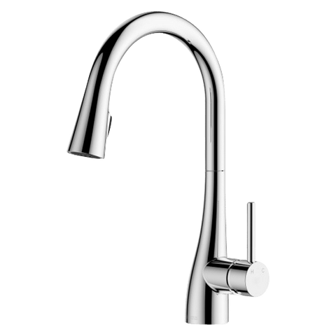 Gareth Ashton 5K2 Tapware Conic Kitchen Mixer With Pull Out and Veggie Spray