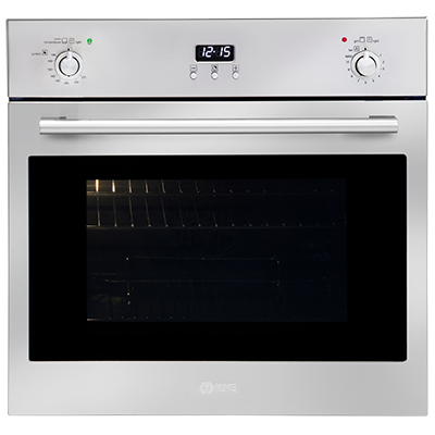 Ilve 600SVGI Single Built-in Gas Oven