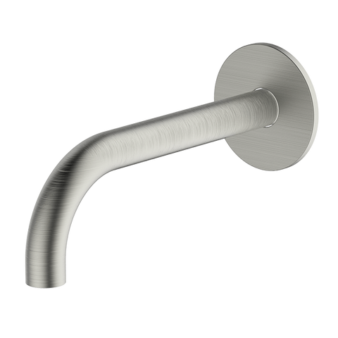 Gareth Ashton 6S-C165-BN Poco 165mm Brushed Nickel Basin Spout
