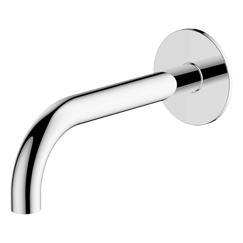 Gareth Ashton 6S-C165 Poco 165mm Chrome Basin Spout