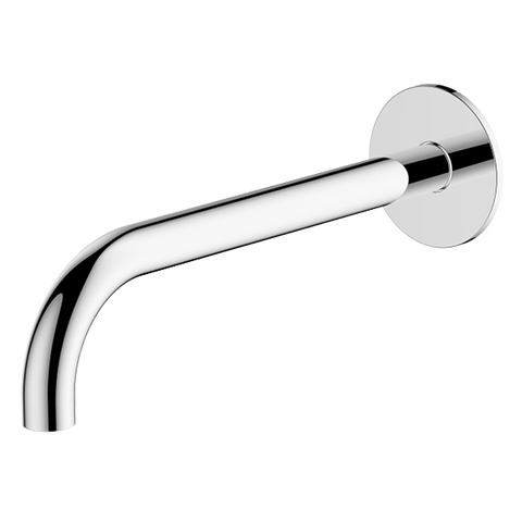 Gareth Ashton 6S-C220 Poco 220mm Chrome Basin Spout
