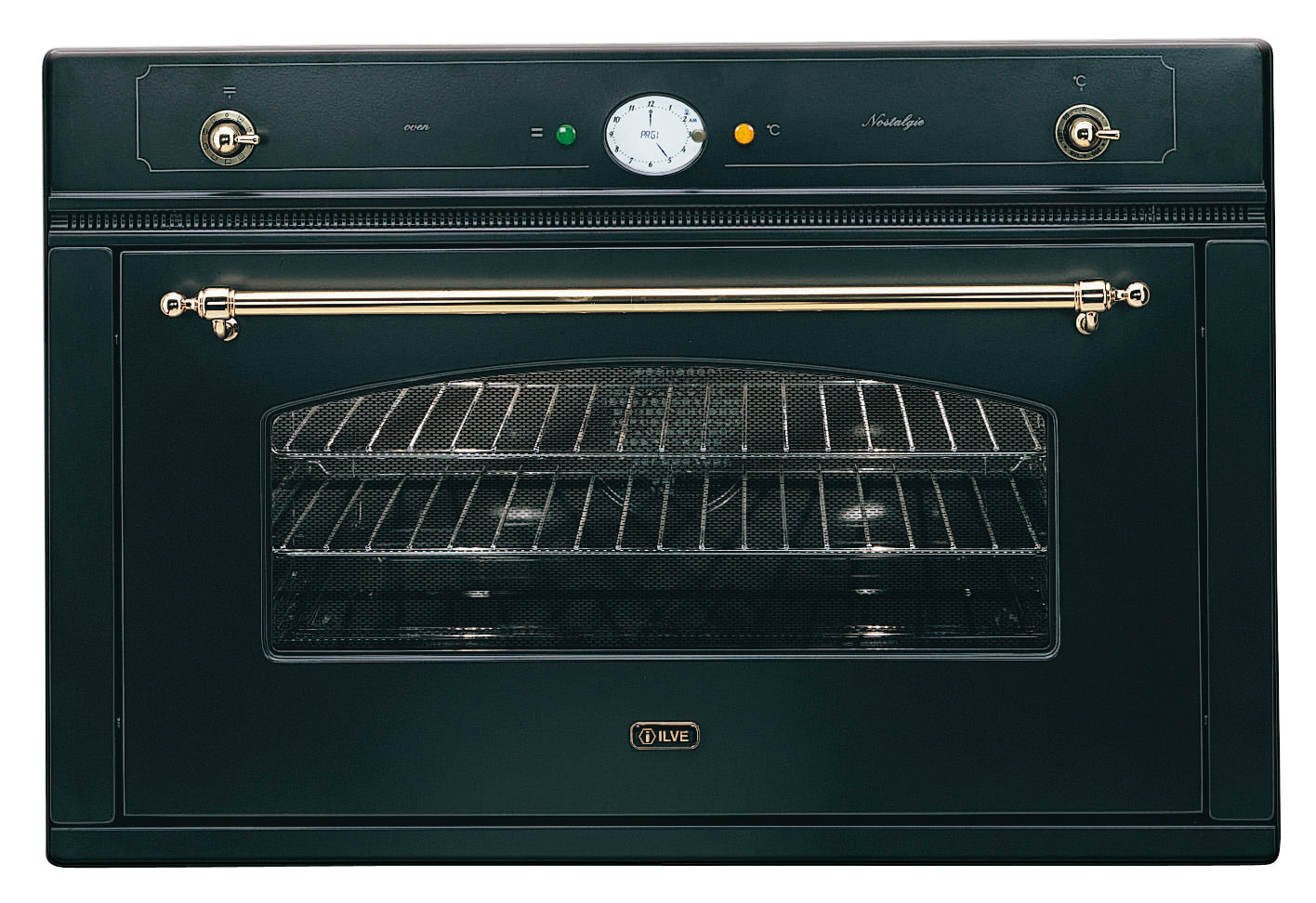 Ilve 900NMP Appliances 90cm covenction oven