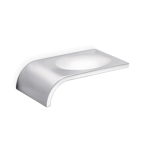 Inda Casta wall mounted soap dish A5211A