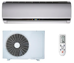 Elfa 7KW Inverter Split Air Con System ACI-24V/A