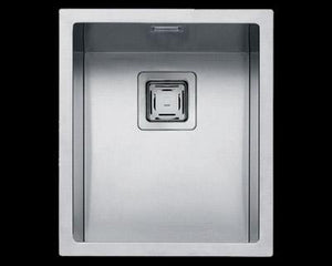 Barazza AFS340 Cubo Stainless Steel Sinks